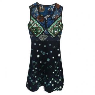 Burberry Prorsum Runway Dress