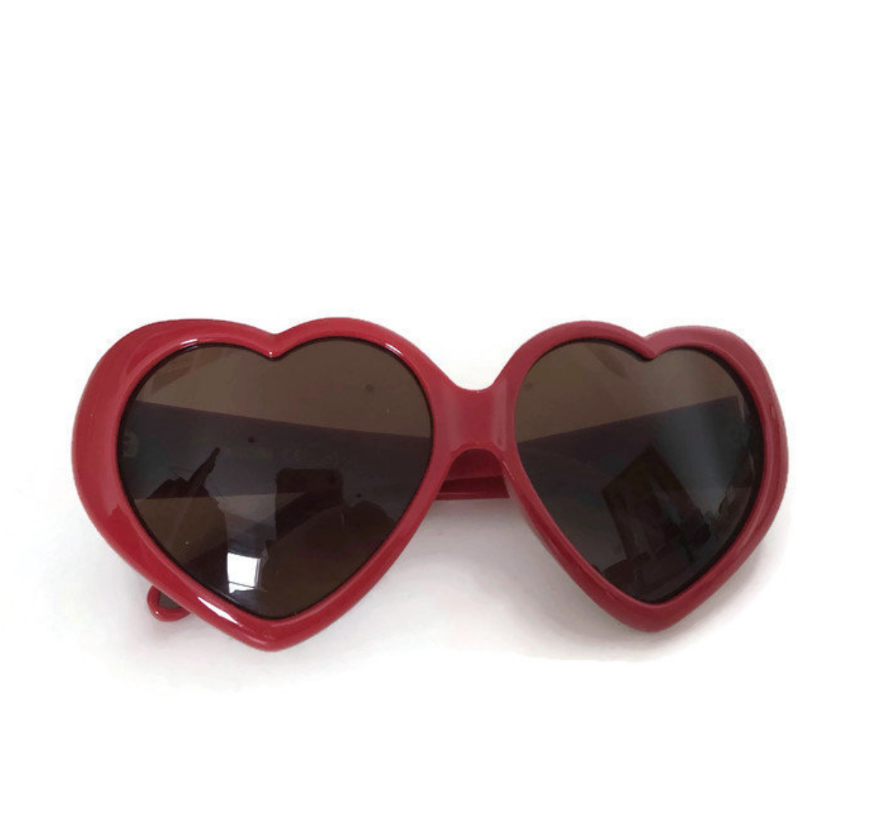 9333660fa233 Moschino Lolita Heart Sunglasses