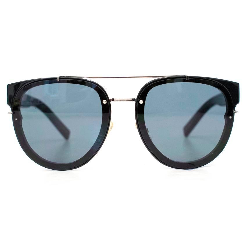 e693525f32 Dior Homme Blacktie 143s Sunglasses 1