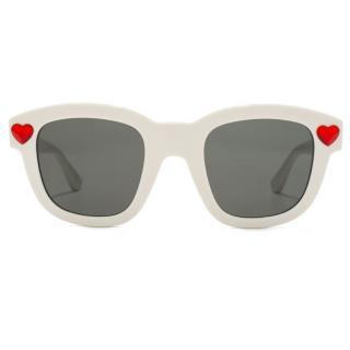 Saint Laurent Lolita Sunglasses