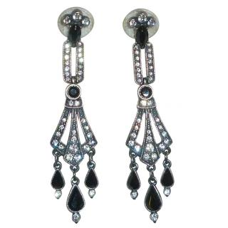 Ben Amun Drop Earrings