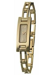 Gucci Swiss Made Stainless Steal Gold Plated Watch