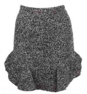 Isabel Marant Boucle Wool Skirt