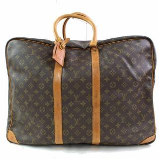 Louis Vuitton Sirius 55 Brown Monogram Travel Bag