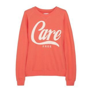 Zoe Karssen Care Free Sweatshirt Top