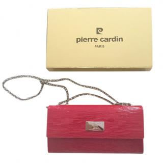 Pierre Cardin Wallet on Chain