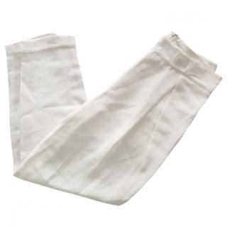 Phillip Lim silk trousers