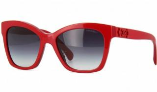 Chanel Red 5313 1506S1 Sunglasses