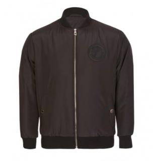 Versace Collection bomber jacket