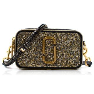 Marc Jacobs Snapshot Embellished Camera Bag
