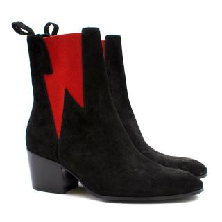 Barbanera China Girl Boots