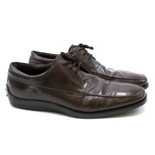 Tod's Men's Lace-up Shoes