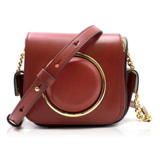 Michael Kors Scout Camera Crossbody Bag