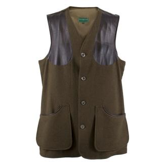 Holland & Holland Men's Wool Gilet