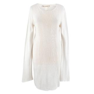 Comme Des Garcons Knit Dress