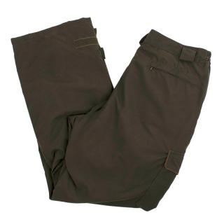Beretta Men's Gore-Tex Trousers
