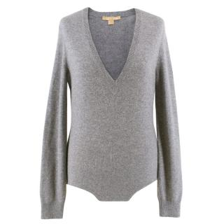 Michael Kors Cashmere Knit Bodysuit