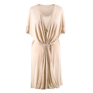 Stella McCartney Nude Dress