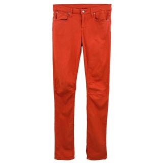 Helmut Lang Men's Skinny Jeans