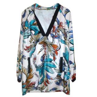 Emilio Pucci 'Beach Cover Up' Dress