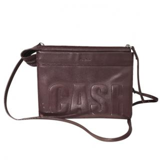 3.1 Phillip Lim Cash Only Crossbody Bag