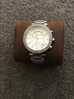 Michael Kors MK5353 Ladies Watch