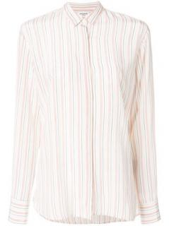 Zadig and Voltaire silk shirt