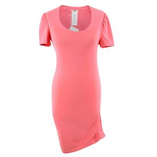 Wolford Pink Dress