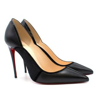 Louboutin Escarpic Heeled Pumps