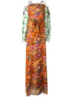 Tory Burch Shasta Maxi Dress