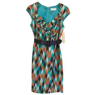 Mikael Aghal Bodycon Dress