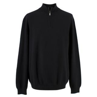 Joseph & Lyman Cashmere Sweater