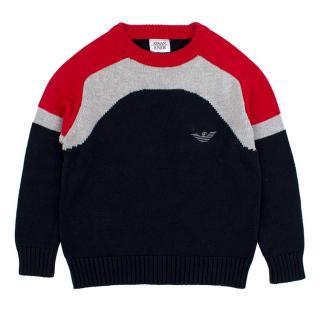 Armani Junior Sweater