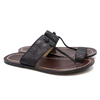 Dolce & Gabbana Men's Sandals