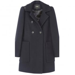 Maje Gabrielle coat