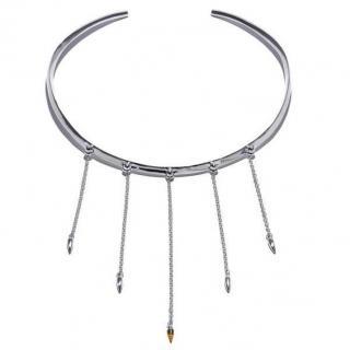Pamela Love New York Pendulum Collar