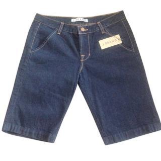 J Brand tailored shorts