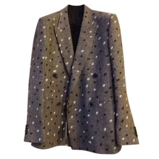 Paul Smith Men's Patterned Blazer