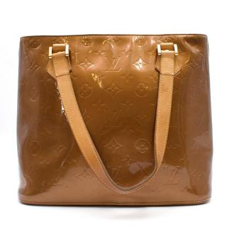 Louis Vuitton Vernis Monogram Bag