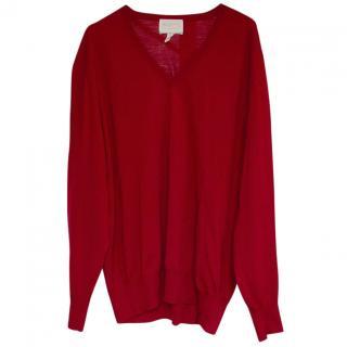 Ermenegildo Zegna Merino Sweater