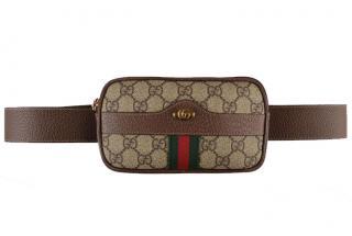 Gucci Ophidia Bum Bag