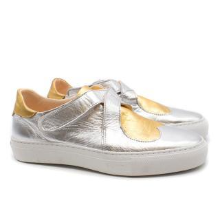 Camilla Elphick Heart & Sole Sneakers