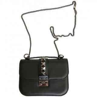 Valentino Glamlock Shoulder bag