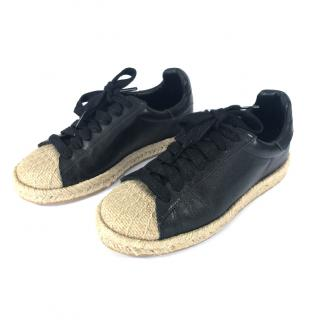Alexander Wang Espadrille Trainers