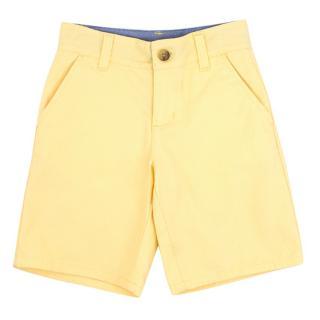 Janie and Jack Boy's Shorts
