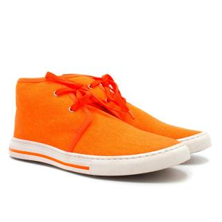 Stella McCartney Boy's Sneakers