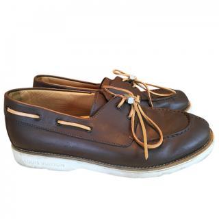 Louis Vuitton Men's Deck Shoes