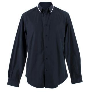 Sandro Men's Cotton Shirt