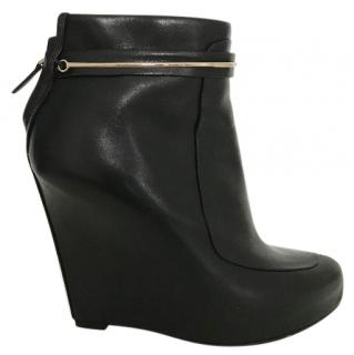 Givenchy ankle boots black size 37