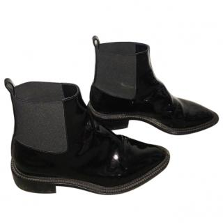 Walter Steiger Ankle Boots